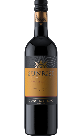 Sunrise, Carmenere, Central Valley